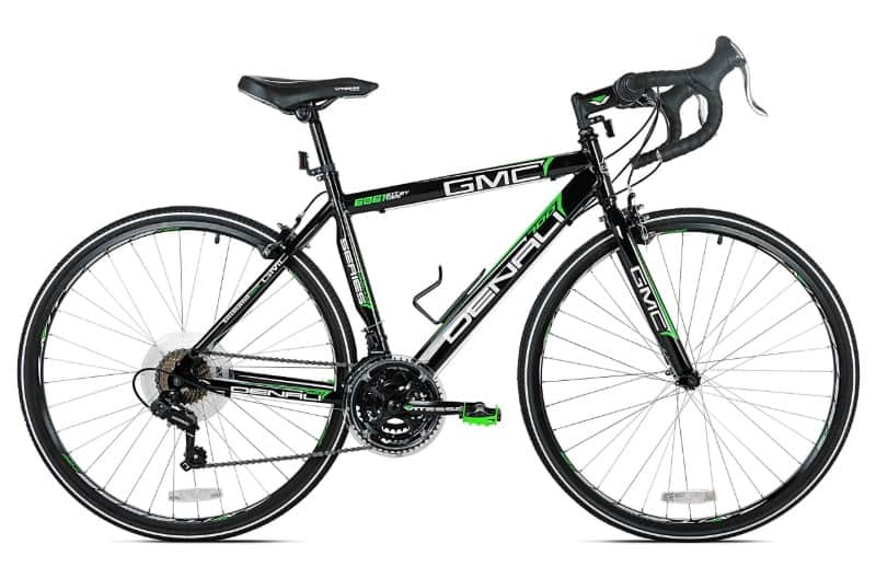The GMC Denali Road Bike - Cyclinghacker.com