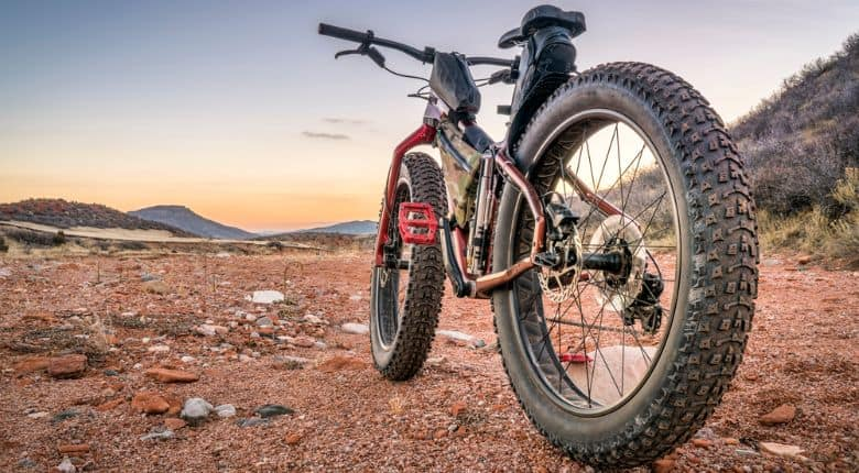 Best Fat Tire Bike - Featured Image