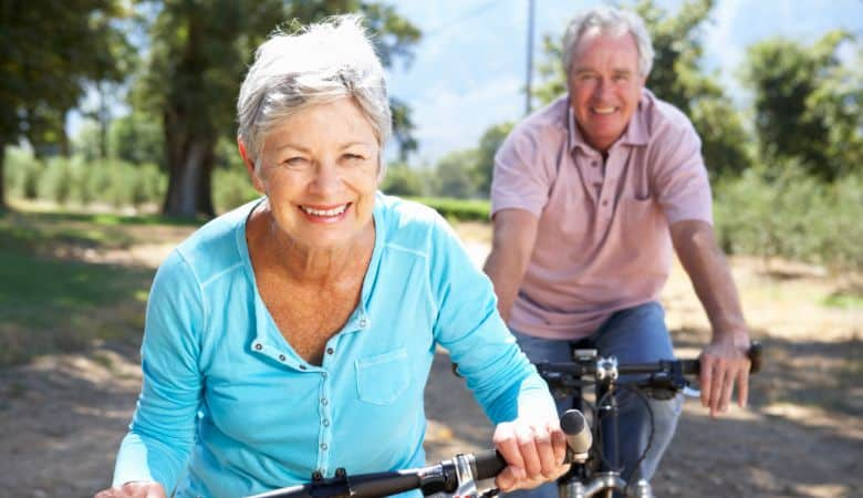 Best bikes for seniors - featured image