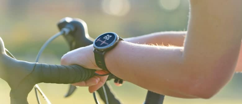 Fitness Tracker For Cycling - Featured Image