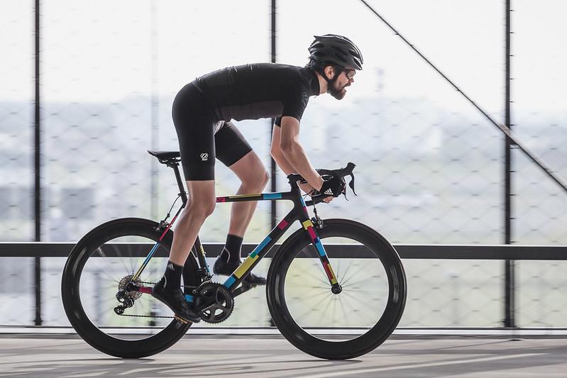8bar Kronprinz Carbon Road Bike Photo by Stefan Haehnel