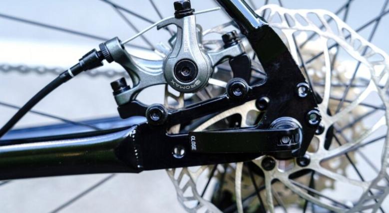 Marin Nicasio 700C Bike 2022