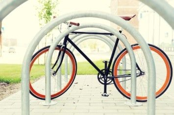 Single Speed Bicycle - Cyclinghacker